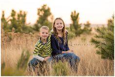 Rebecca Kuhn Photography - Colorado Springs Family Newborn Photographer | 2015 | Homestead Ranch, Peyton