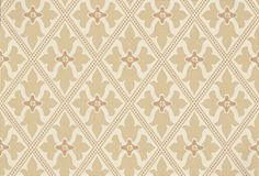 Bayham Abbey Bath Stone wallpaper by Little Greene