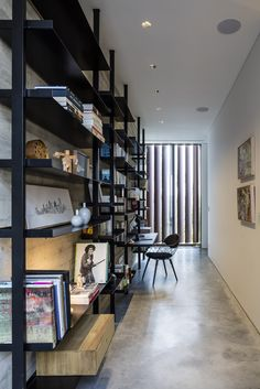 Gallery of Private House in Tel Aviv / Bar Orian Architects - 5