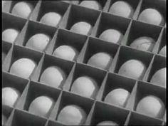 ▶ Auf die Grundlage kommt es an | Ovomaltine TV-Spot Klassiker (1937)