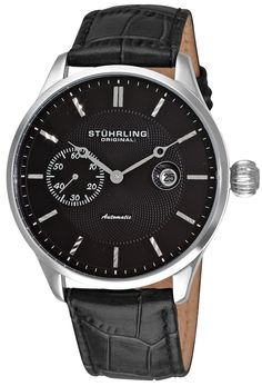 Stuhrling Original - The Heritage Classic