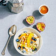 these breakfast reci
