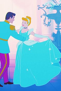 Cinderella, your as lovely as ur name