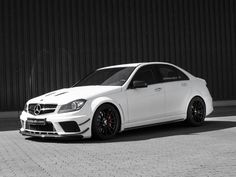 ",,mc8xx"", oparty na C63 #AMG #Mercedes #tuning"