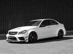 ",,mc8xx"", oparty na C63 #AMG #Mercedes #tuning"
