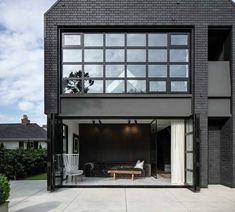 Park Terrace House / Phil Redmond Architecture + Urbanism