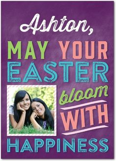 Blooming Easter - Easter Cards in Majestic | Magnolia Press