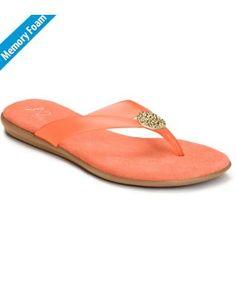 382044ae448d A2 by Aerosoles Womens Too Chlose Flip Flops Woman Beach