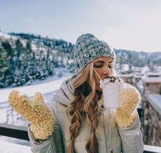 Winter Wonderland! #winter #winterfashion #babyitscoldoutside