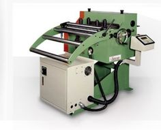 NBF Precision Roller Feeder machine is operating and setting feeding porameter to reach uitra founding accuracy.Compact styling machine design with heavy rigid structure,easy maintenance and long service life.