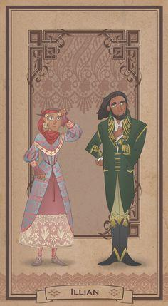 Artomancy — Wheel of Time Fashions Illian Fantasy Fiction, Fantasy Books, Fantasy Art, Wheel Of Times, Wheel Of Time Books, Character Art, Character Design, Robert Jordan, Time Art