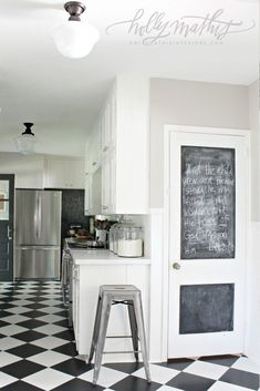 Kitchen remodel DONE - Holly Mathis Interiors