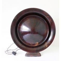 Philips luidspreker Louis Kalff  model 2007 Electromagnetic Loudspeaker