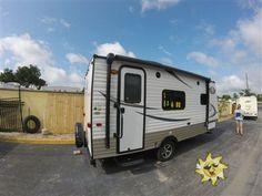 New 2017 Viking Ultra-Lite 17FB Travel Trailer at Sun Camper Liquidators | Fort Pierce, FL | #CVN-75