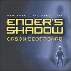 Ender's Shadow - Orson Scott Card. I know that Ender's Game is the famous book, but I got a lot of enjoyment out of Ender's Shadow.  This is the story of the tiny, genetically-engineered genius Bean, taking place at the same time as Ender's Game, a behind the scenes look at Battle School.  The entire Bean series is pretty good, much, much better than the subsequent Ender books.