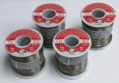 "500G Multicore Solder Loctite 0.56mm//.022/""Dia 63/%Tin 37/%Lead 386851 Crystal 502"