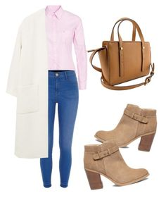 Noora by highhopes6655 on Polyvore featuring polyvore fashion style Morris MANGO River Island Sole Society clothing
