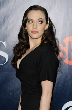 31 Ways Kat Dennings Totally Makes Our Day