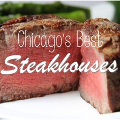 Chicago is home to many great steakhouses—but which ones reign supreme? With the help of Chicago's finest food bloggers, we were able to pinpoint the best steakhouses in the Windy City.