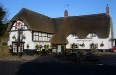Red Lion Inn, Avebury