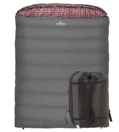 TETON Sports Mammoth Queen Size Sleeping Bag Double Sleeping Bag Perfect for Base Camp while Camping Backpacking and Hiking Grey * More info could be found at the image url. (This is an affiliate link) Christmas Tree Storage, Cool Christmas Trees, Christmas Ideas, Best Sleeping Bag, Sleeping Bags, Cold Weather Camping, Family Camping, Outdoor Camping, Queen Size