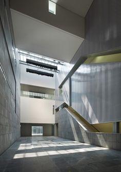 Ahn Jung-geun Memorial Hall - D·Lim Architects