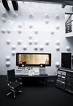 Delta Lab Recording Studio