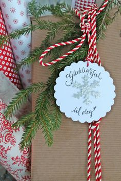 Denmark christmas gifts
