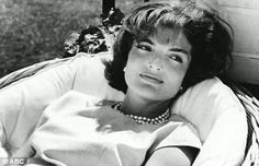 'Did she really think that?': Jackie O's grandchildren 'absolutely horrified' by her antiquated views on women
