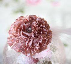 ruffled blossom
