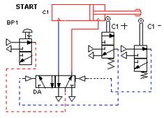 Wiring Diagram For Forward Reverse Single Phase Motor Ac Dual Capacitor Star Delta Y D Starter Automatic 3 Writing General Engineering Electrical Electromechanical