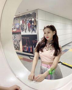 Style Icons, Yuri, High Waisted Skirt, Ballet Skirt, Dancer, Kpop, Female, Skirts, Artists