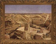 Excavations at Nippur by Osman Hamdi Bey