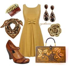 """""""Vintage"""" by cynthia335 on Polyvore"""