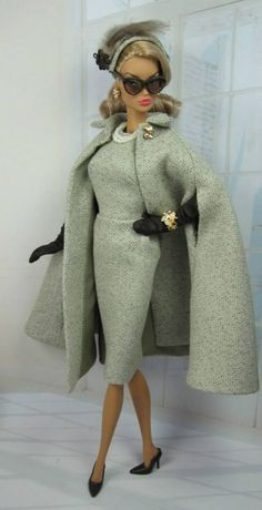 Matisse doll
