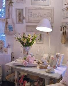 Pinterest Beach Cottage Decorating - - Yahoo Image Search Results
