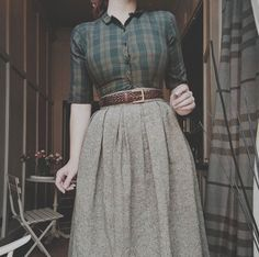 I need this outfit in my life.