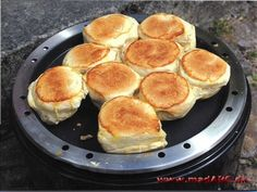 Cobbgrill-boller Griddle Pan, Wok, Kitchen, Cooking, Grill Pan, Kitchens, Cuisine, Cucina