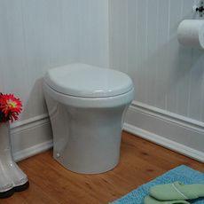 Sancor Envirolet VF 700 Composting Toilet