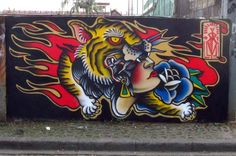 #graffiticwb