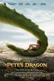 Pete's Dragon Is Certified Fresh << Movie & TV News and Interviews – Rotten Tomatoes