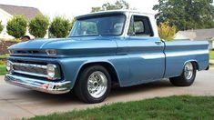 How about some pics of 60-66 Trucks - Page 79 - The 1947 - Present ...