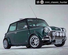 Mini Cooper S, Mini Cooper Classic, Classic Mini, Classic Cars, Retro Cars, Vintage Cars, Jaguar, Mini Morris, Porsche