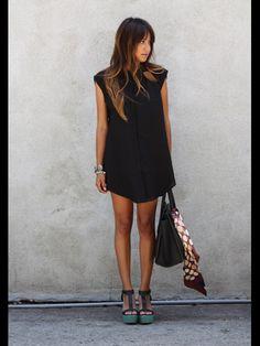 Streetstyle fashionclue.net