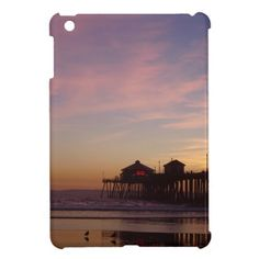 Sunset in Paradise - Huntington Beach Pier, California
