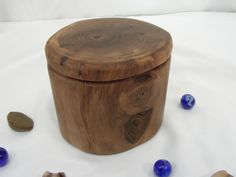 Black Walnut Tree Branch Box,  small pet urn, cremation, wood art, rustic home decor, 5th anniversary, retirement gift, wooden jewelry box, by earnestefforts on Etsy