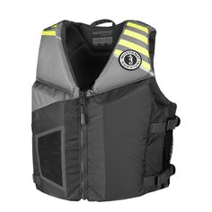 Now at our store Mustang Rev Young... Available here: http://endlesssupplies.org/products/mustang-rev-young-adult-foam-vest-gray-light-gray-fluroescent-yellow?utm_campaign=social_autopilot&utm_source=pin&utm_medium=pin