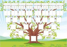 family tree creator free