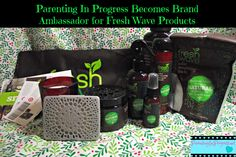 We are happy to announce we are now a brand ambassador for Fresh Wave check them out on our blog! #ad #ambassador #OdorFree #GreenProducts  http://parentinginprogress.net/2016/11/11/freshwave1