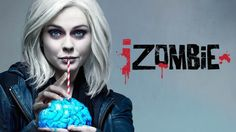 iZombie - Episode 3.12 - Looking for Mr. Goodbrain Part 1 - Promo Promotional Photos & Press Release